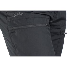 Lundhags Lockne - Pantalones Hombre - negro